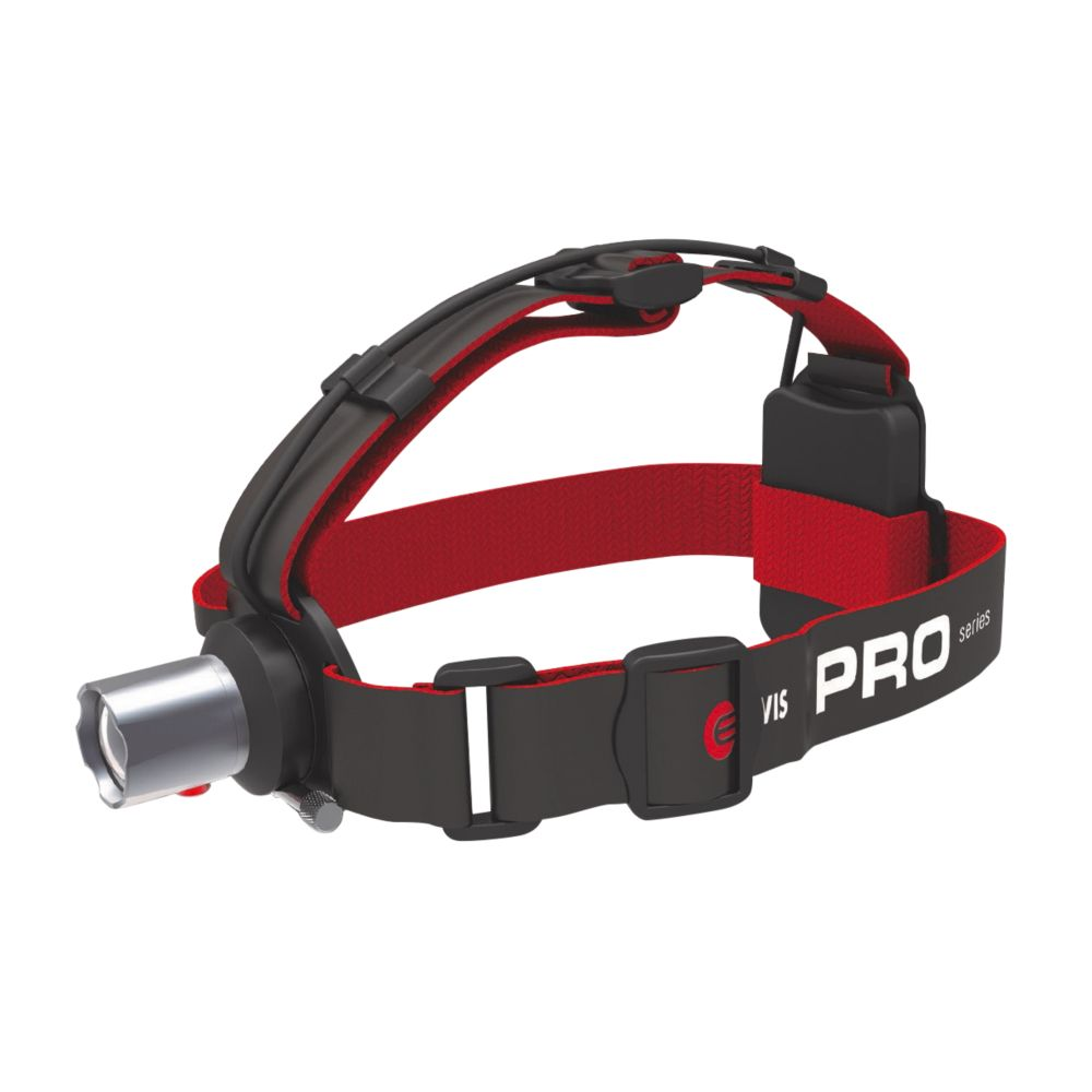 Image of Elwis 700H1-SF LED Headlamp 3 x AAA