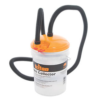 Image of Triton Dust Collection Bucket 23Ltr