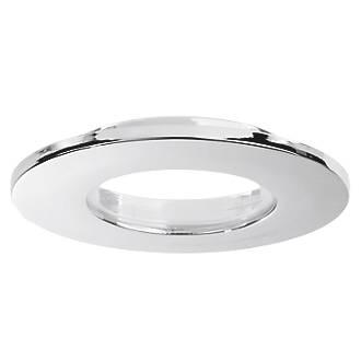 Image of Enlite E8 Round Downlight Bezel Polished Chrome