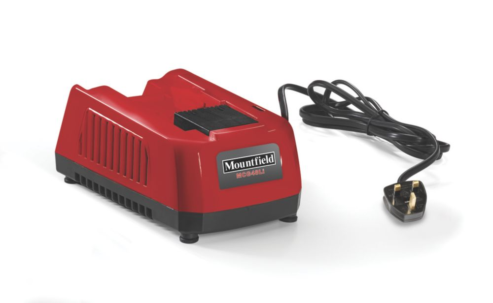 Image of Mountfield 270480023/M15 48V Li-Ion Battery Charger