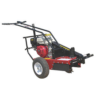 Image of Mighty Mac CPSC82HEX 242cc Petrol Stump Grinder