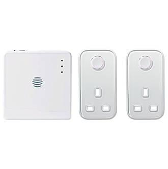 Image of Hive Smart Plug & Hub Bundle