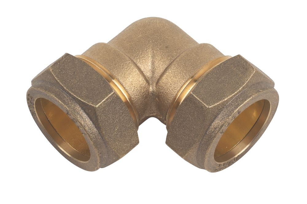 Image of P801.08 Elbow 22 x 22mm 10 Pack