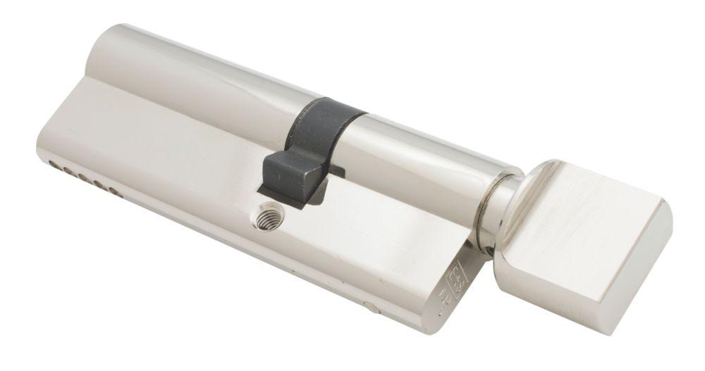 Image of Eurospec 5-Pin Euro Profile Cylinder & Turn 55-35