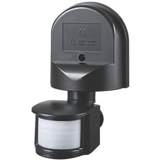 Image of Zinc Outdoor PIR Sensor 180°