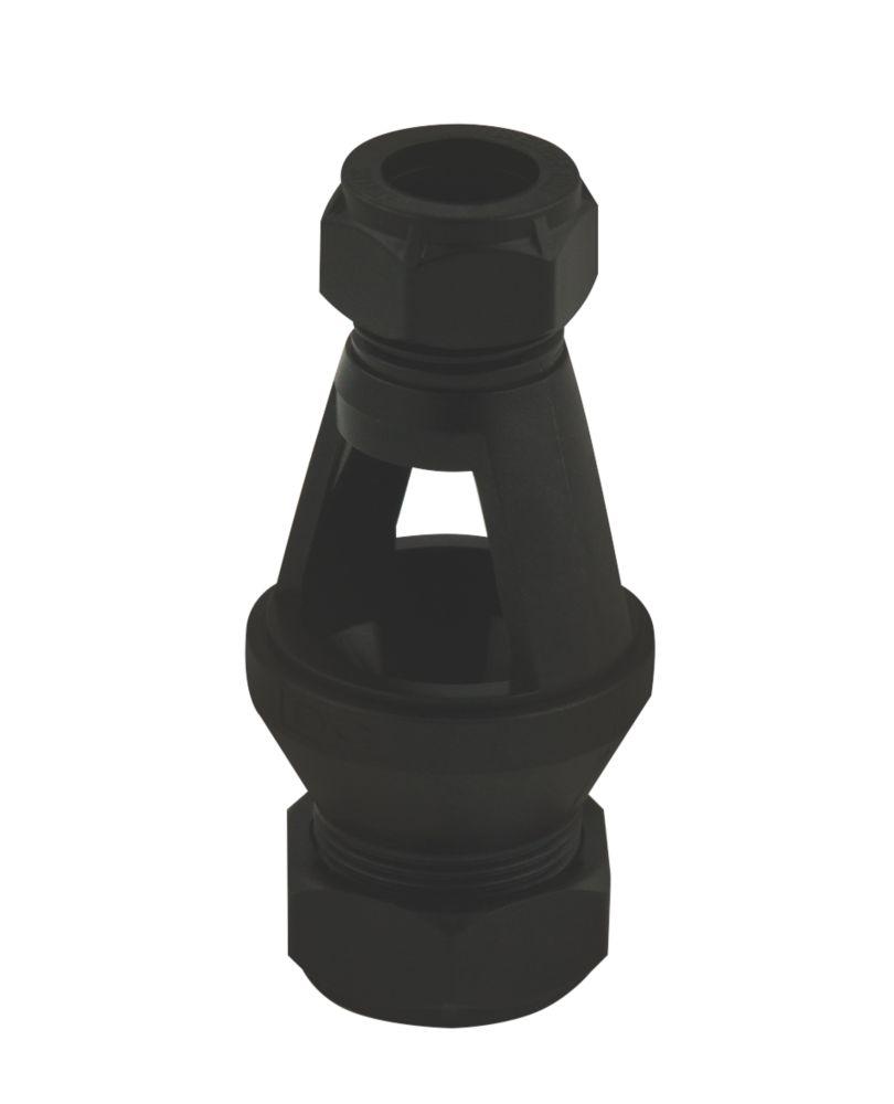 Image of Strom Discharge Tundish 15 x 22mm