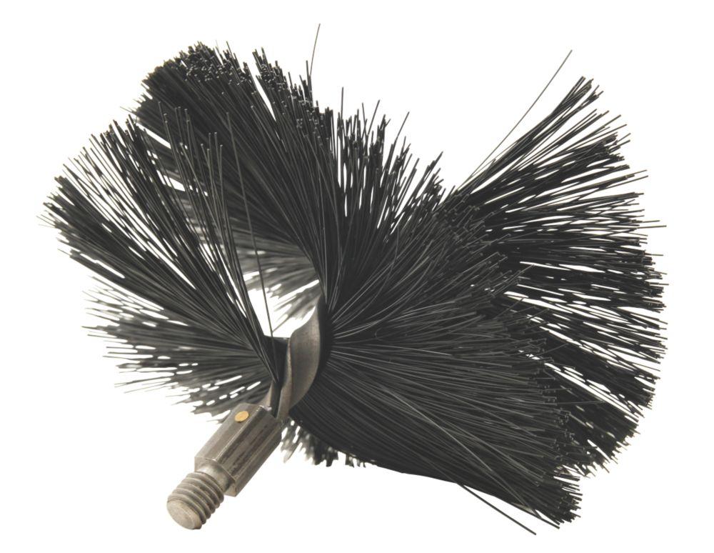 "Image of 5"" Nylon Brush"