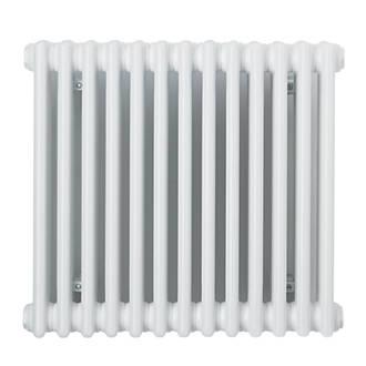 Image of Acova 3-Column Horizontal Radiator 600 x 812mm White