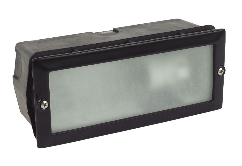 Image of Golf Ball Brick Light Black 240V