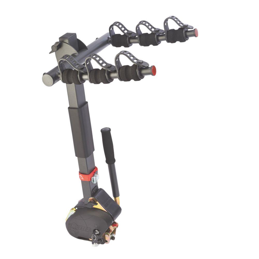 Image of Mottez A009P3RA 3-Bike Tilting Carrier