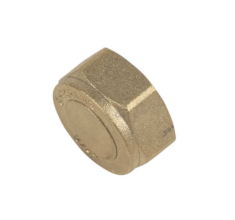 Image of BSP Blank Nut x