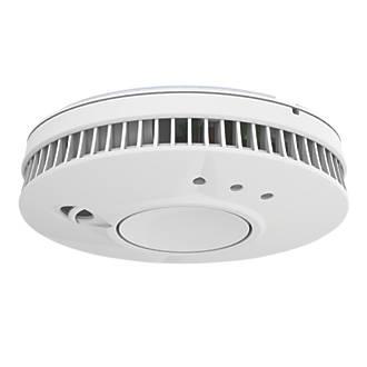 Image of FireAngel Pro WST-230 Wireless Interlink Thermoptek Smoke Alarm