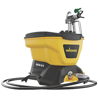 Image of Wagner 150M 300W Electric High Efficiency Airless Paint Sprayer 230V