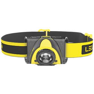 Image of LEDlenser iSEO5R Rechargeable LED Headlamp Integrated Li-Ion
