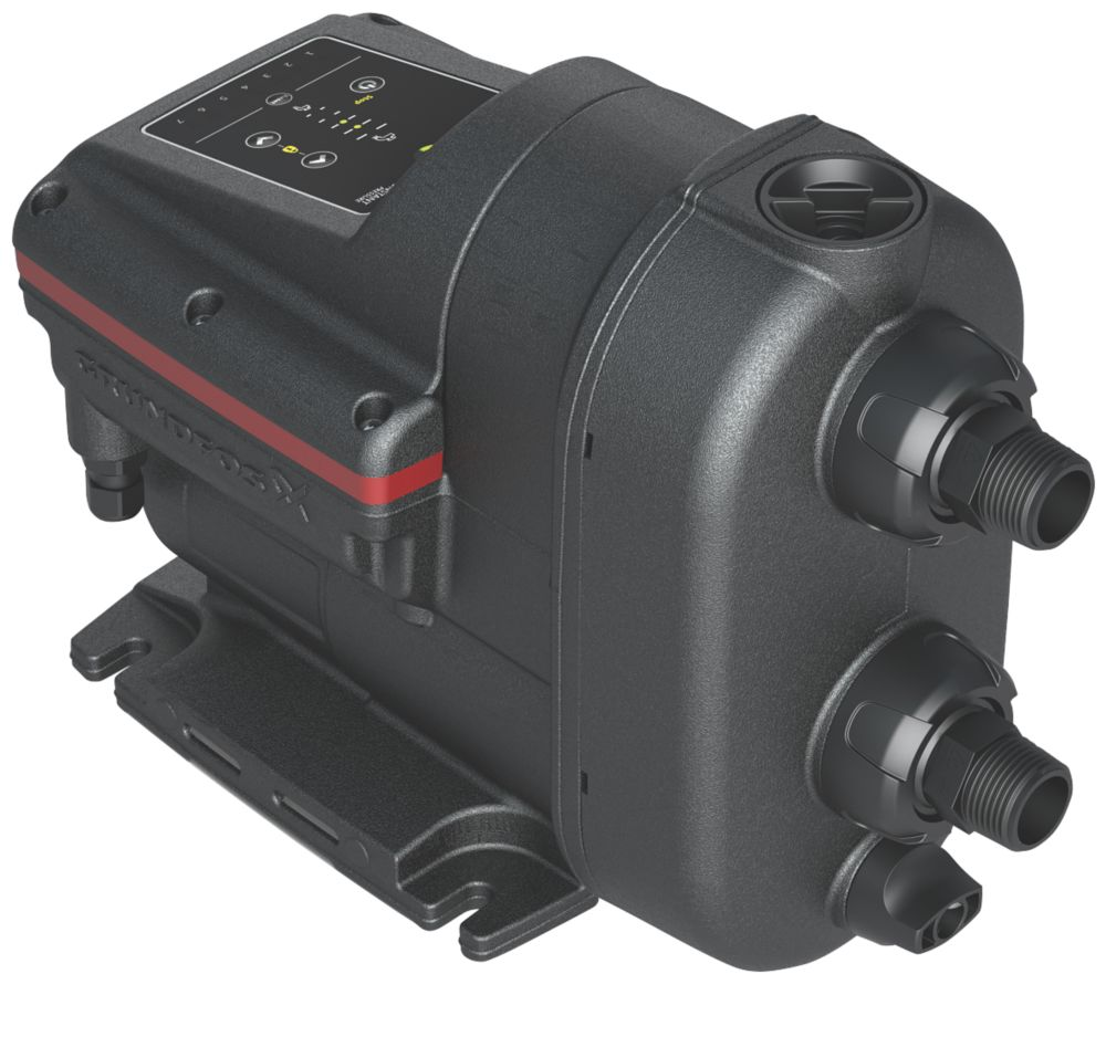 Image of Grundfos 98562865 Booster Whole House Pump 1.5-4.0bar