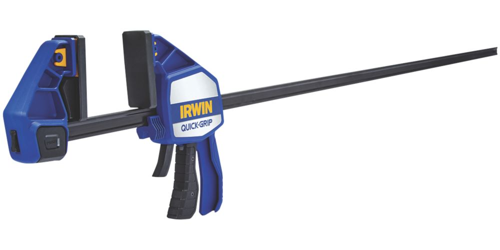 "Image of Irwin Quick-Grip 50"" XP Bar Clamp"