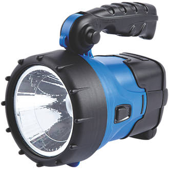 Image of Ring RT5180 Hand-Held LED Spotlight Torch 3 x AA