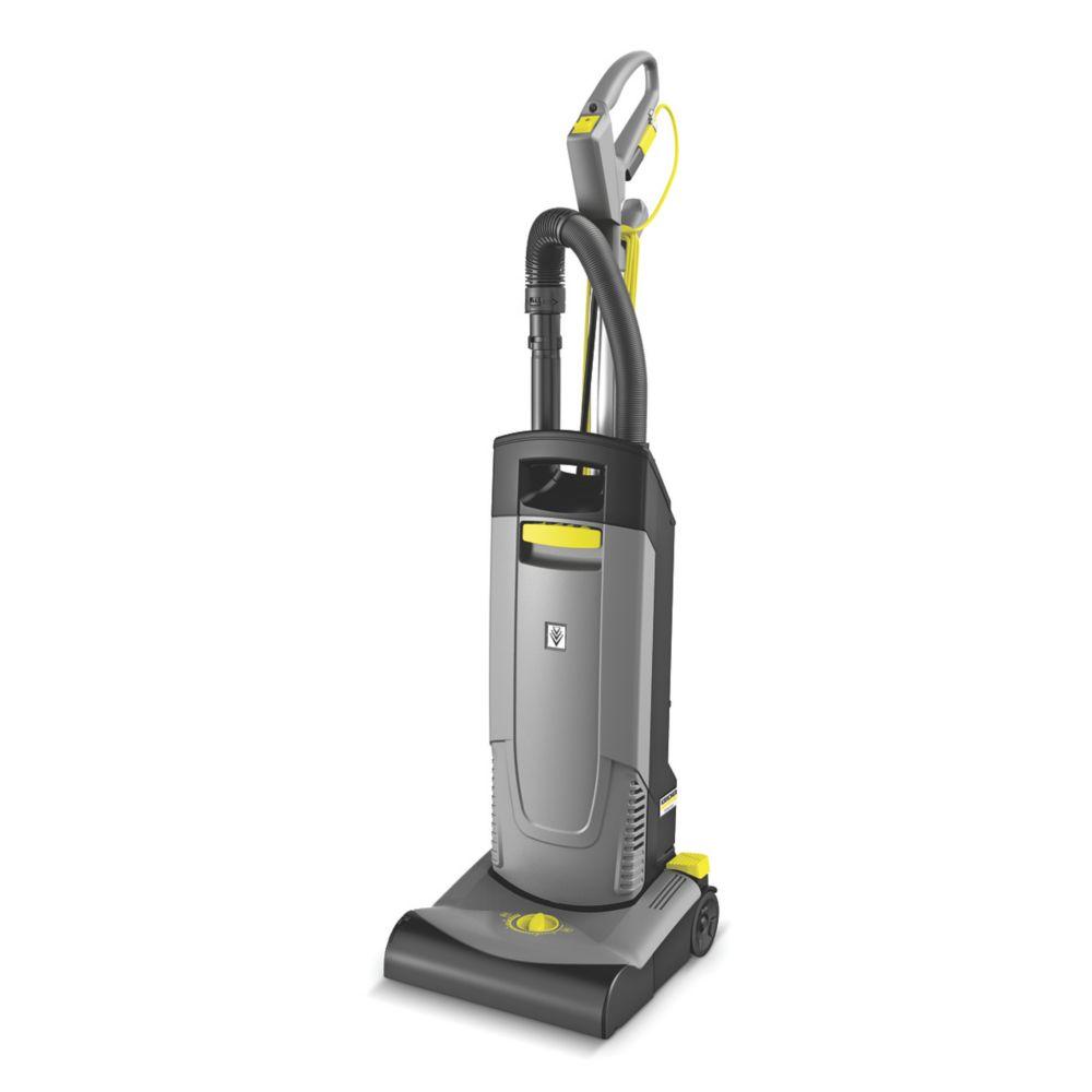 Image of Karcher CV30/1 1150W 5.5Ltr Upright Dry Vacuum Cleaner 240V