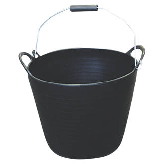 Image of Active Plastic Flexi-Tubs 26Ltr 3 Pack