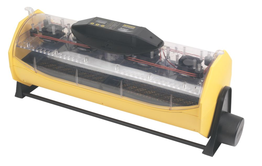 Image of Octagon 40 Advance AD42A Egg Incubator