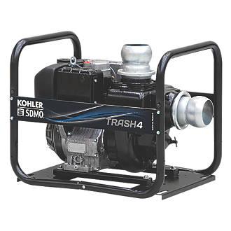 Image of SDMO Trash 4 Diesel Dirty Water Pump
