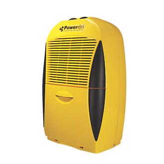 Image of Ebac Powerdri 18Ltr Dehumidifier Unit