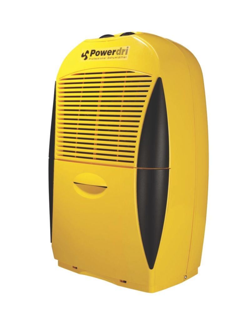 Image of Ebac Powerdri 18Ltr Dehumidifier Unit