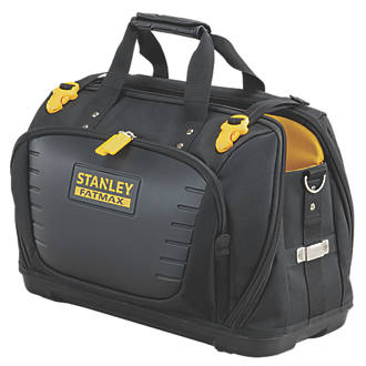 Image of Stanley FatMax Quick Access Open Toolbag 18¾""