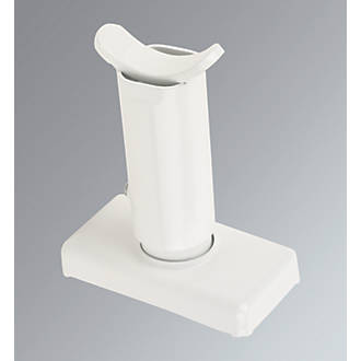 Image of Acova Radiator Support Foot White