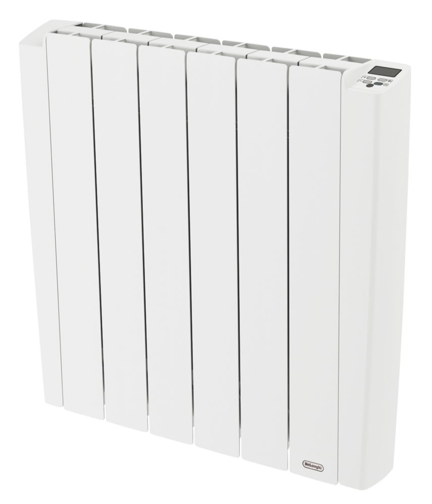 Image of DeLonghi Dolce Fluid Inertia Radiator 1500W