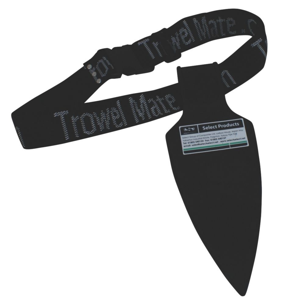 """Image of Select Products TrowelMate Magnetic Tool Belt 20-48"""""""