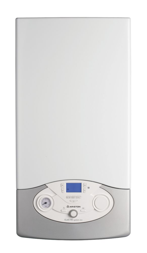 Image of Ariston CLAS HE System Evo 24 System Boiler