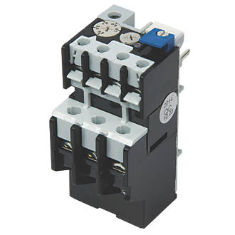 Image of Hylec DETH-2.5/S Thermal Overload Relay 1.8-2.5A