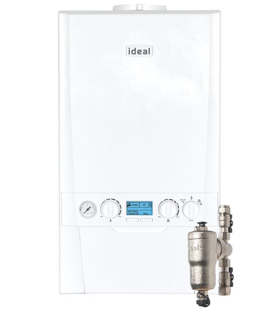 Image of Ideal Logic Max Combi C24 24kW Combi Boiler
