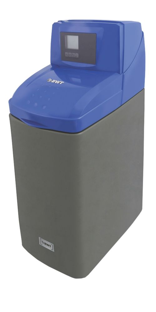 Image of BWT Automatic Metered Water Softener 20Ltr