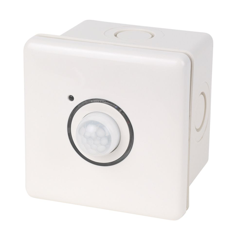 Image of Elkay 3-Wire Outdoor PIR Master Timer