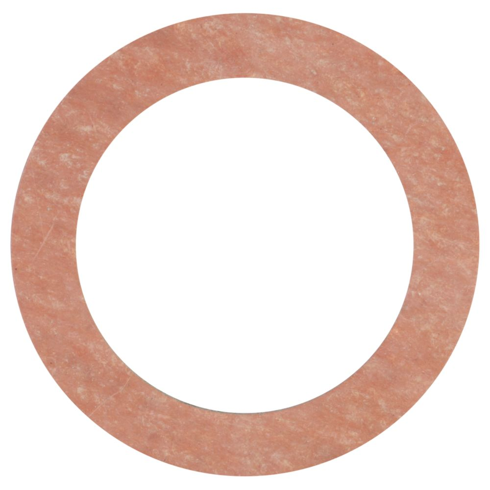 "Image of Arctic Products Fibre Central Heating Pump Washers 1"" 2 Pack"