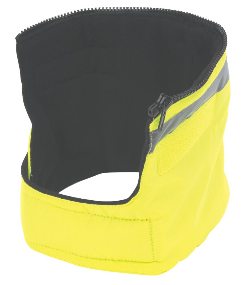 Image of Centurion High Visibility Helmet Liner Frost Cape Yellow