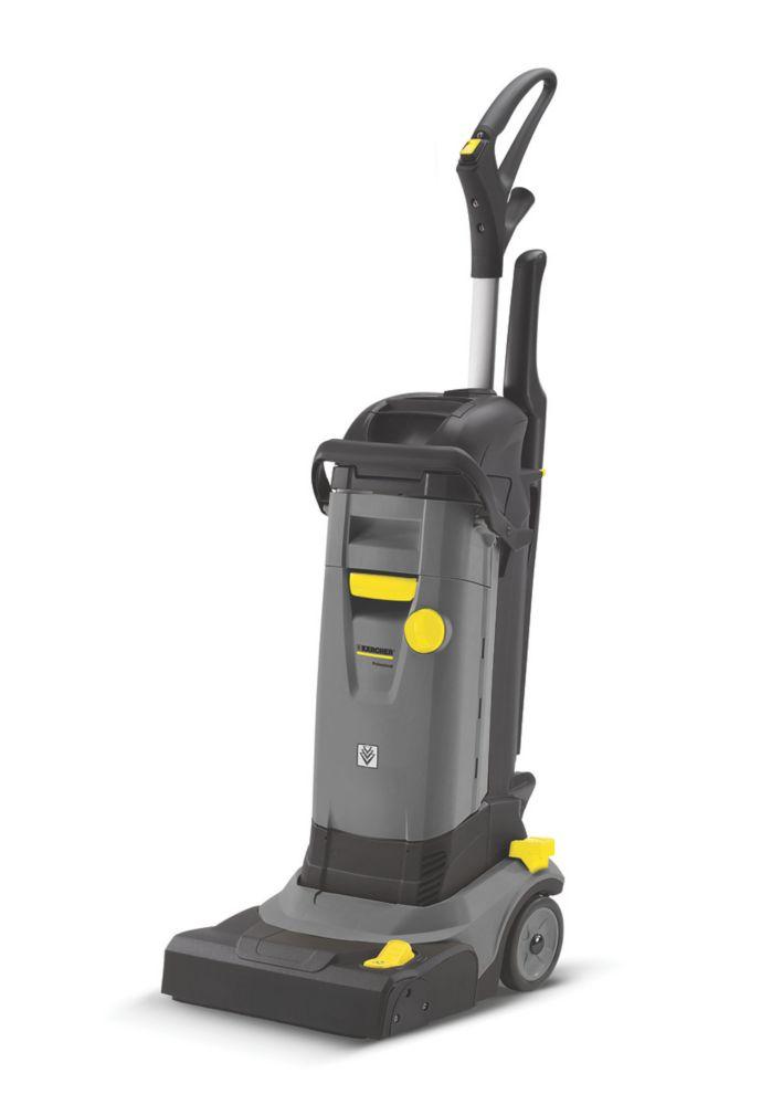 Image of Karcher BR30/4 4Ltr Floor Scrubber Drier 240V
