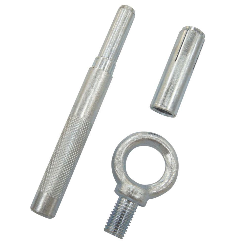 Image of Easyfix M16 Scaffolding Eye Kit 16mm 31 Pcs