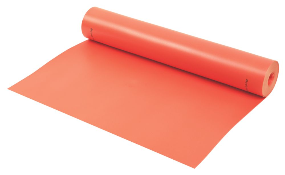 Image of Acoustalay Foam Underlay & Vapour Barrier 2mm 10m 10m