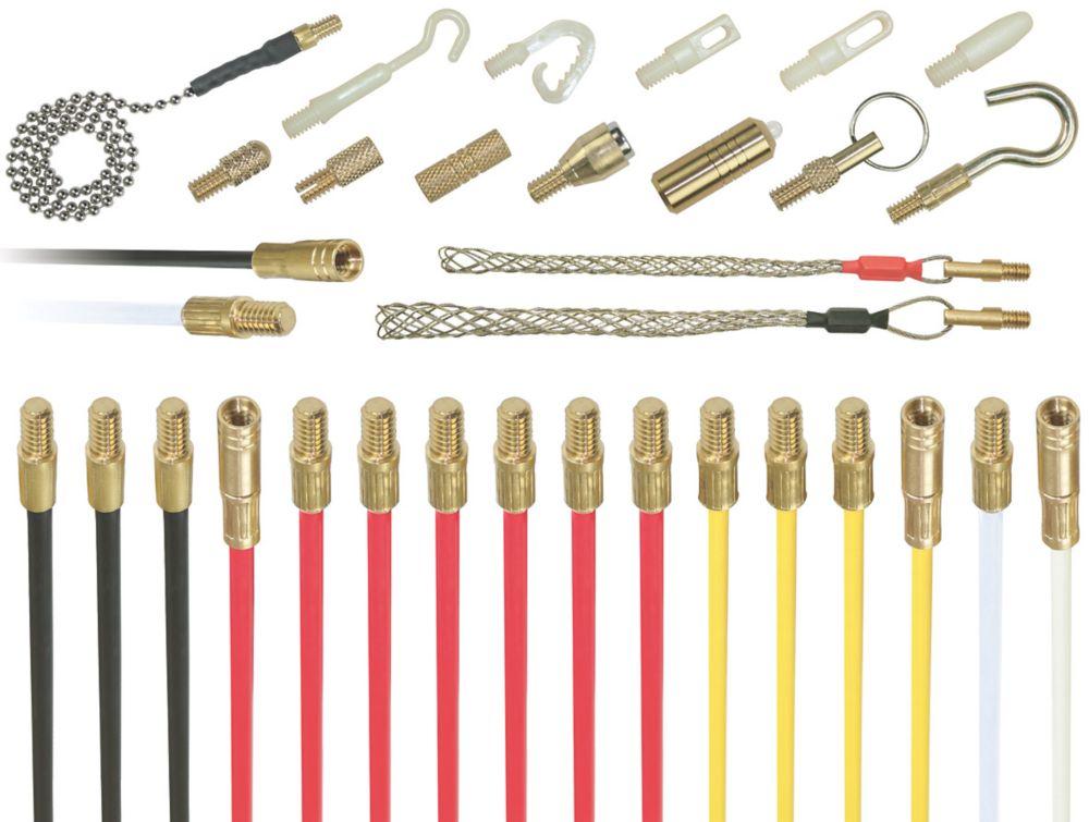 Image of Super Rod Cable Rod Mega Set
