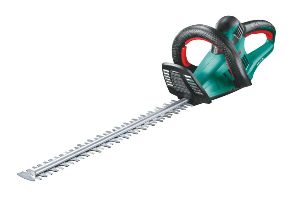 Image of Bosch AHS 55-26 600W Electric Hedge Trimmer 230V