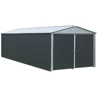 Image of Yardmaster Apex Shed 10 x 17'