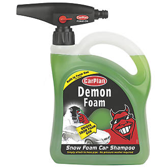 Image of CarPlan Demon Foam with Gun 2Ltr