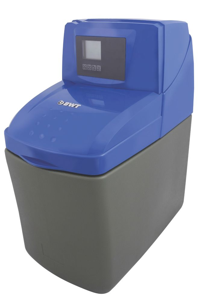 Image of BWT High Flow Water Softener 10Ltr
