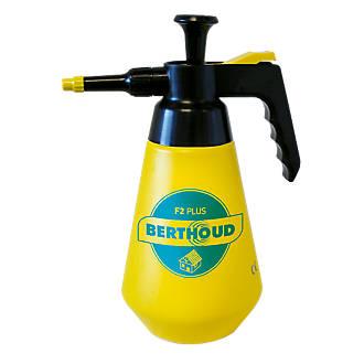 Image of Berthoud 101218 Yellow / Black Sprayer 1.5Ltr