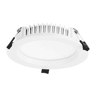 Image of Enlite Lumi-Fit Fixed Round LED Downlight 1800lm 18W 220-240V