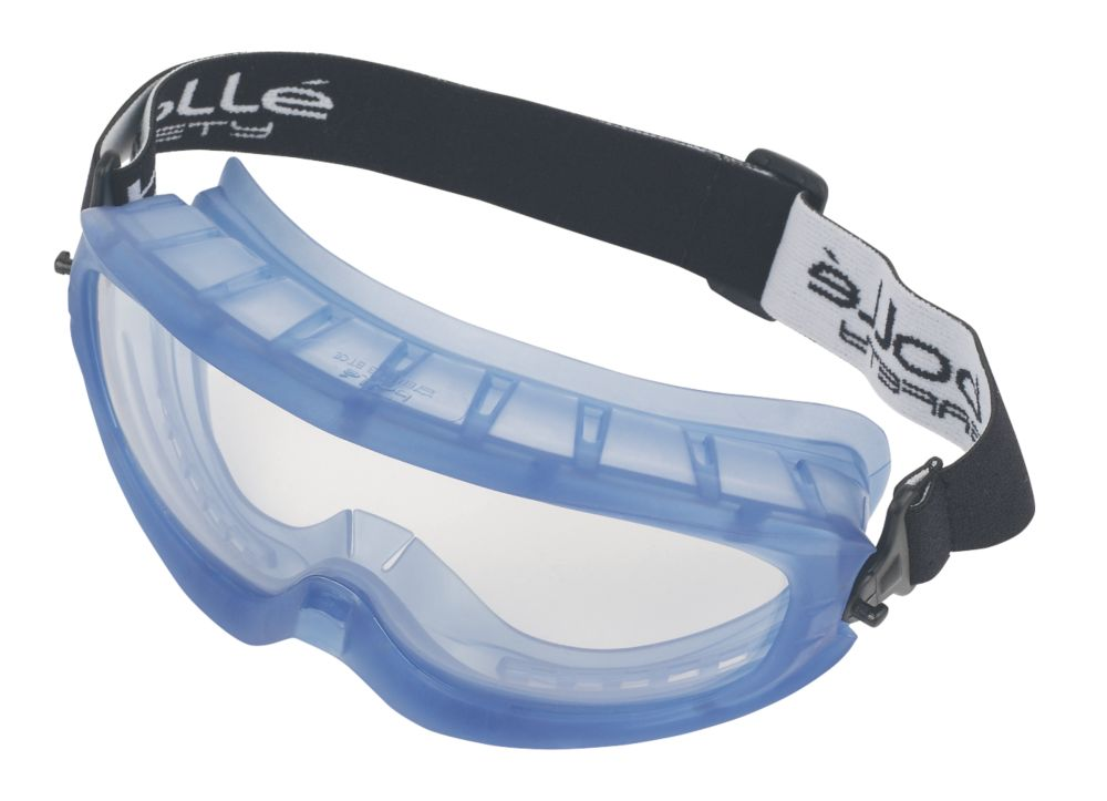 Image of Bolle Atom Safety Goggles