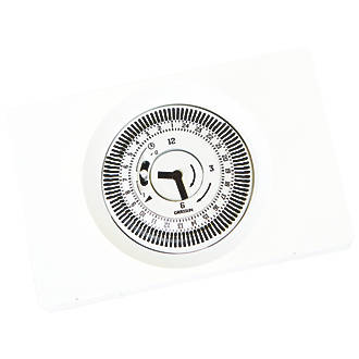 Image of Ideal 24Hr Mechanical Timer Kit